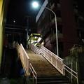 Photos: 新検見川駅付近にて