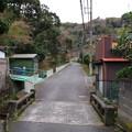 写真: 長浦町にて