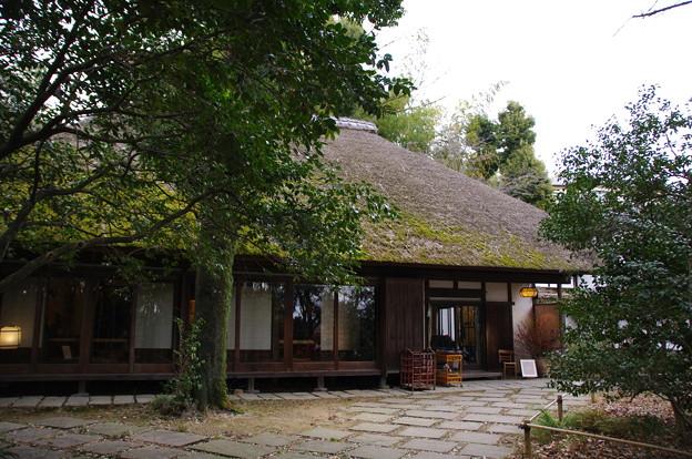 Photos: 武相荘
