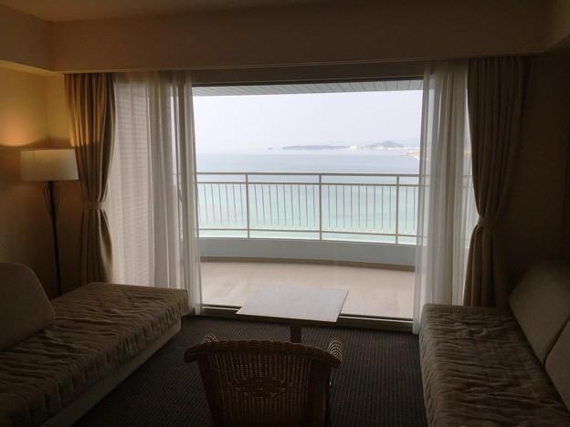写真: ホテル01
