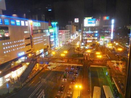 TSUDANUMA NIGHT