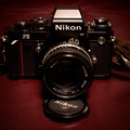 Nikon F3HP No.1