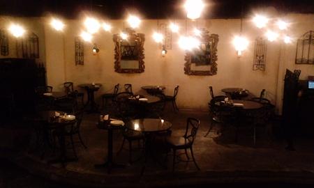 下のフロア04@Cafe La Boheme 渋谷