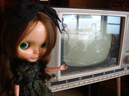 レトロテレビ@おおほり