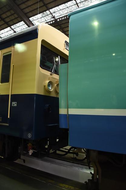 長野総合車両センター一般公開