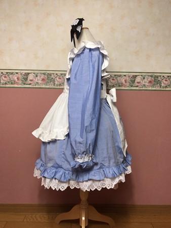 アリス 衣装