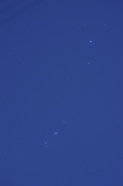 オリオン座20170305-2