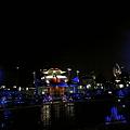 Photos: ディズニーシーの夜。