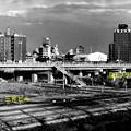 50年前の西新宿「淀橋浄水場跡」