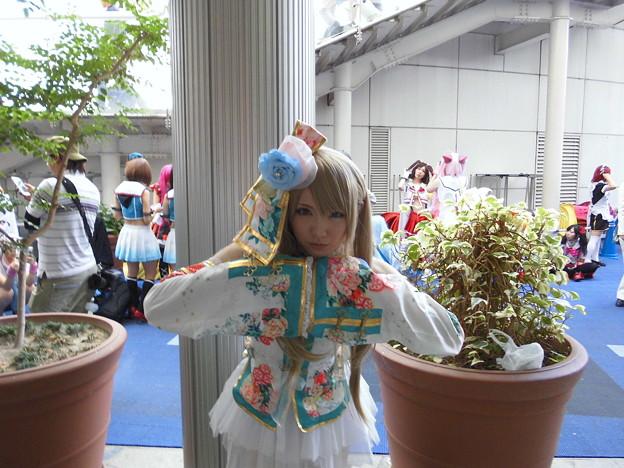 Kotori Minami-2