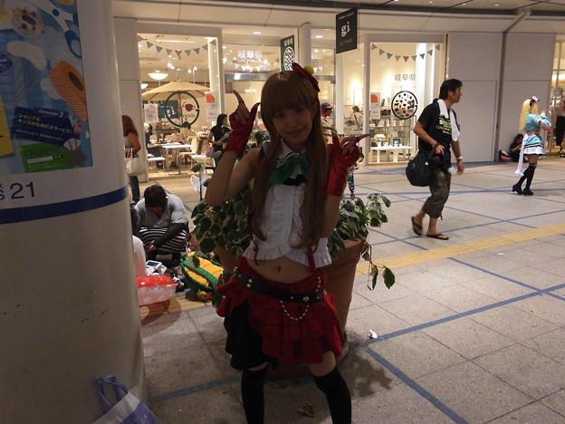 Kotori Minami-6