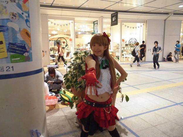Kotori Minami-8