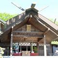 Photos: 本輪西八幡神社 (8)