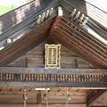 Photos: 本輪西八幡神社 (9)