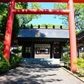 Photos: 本輪西八幡神社