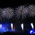 第66回勝毎花火大会2016 第6部 グランドフィナーレ (7)