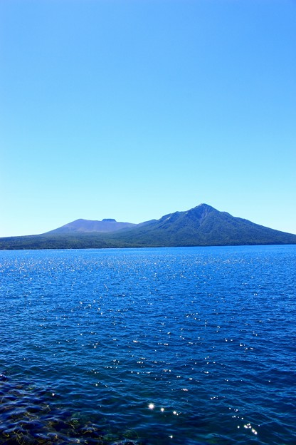 2016・夏の支笏湖 (2)