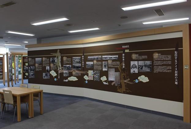 札幌丘珠空港にて(OKADAMA Airport) (12)