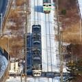 鉄道のある風景 (2)