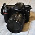 Photos: Nikon D500 16-80mmf2.8-4E ED VR