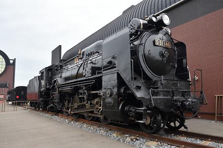 D51 146(非公式側)