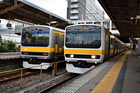 209系500番台C504編成