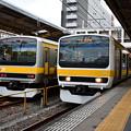 Photos: 209系500番台C504編成