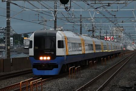 255系BVE