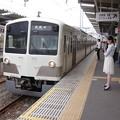 Photos: こんな電車に乗って・・・