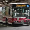 Photos: こんなバスに乗って・・・