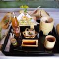 写真: 竹寺のお楽しみ