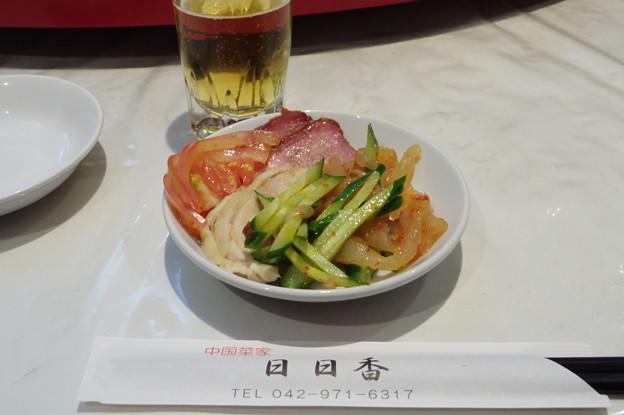 料理も美味しかったです(^^)