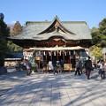 写真: 第四石所 秩父神社