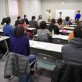 Photos: 平成28年度国際理解講座「おもてなしタイ語」