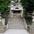 写真: 五所神社