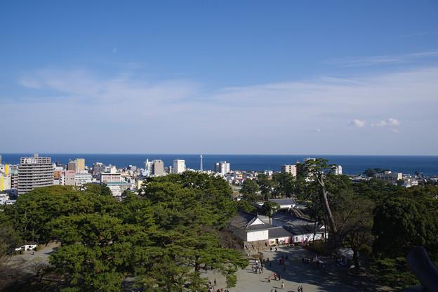 海も見えます(^^)
