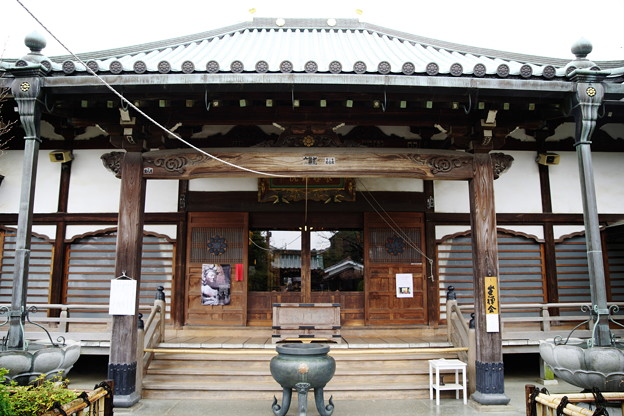 お寺の幼稚園
