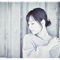 写真: 美しき微笑