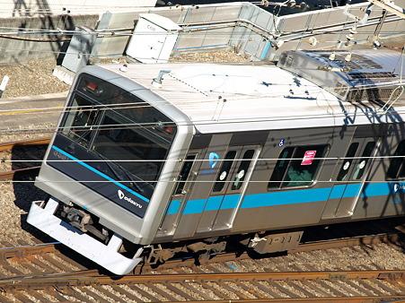 町田駅48(ヨドバシカメラ町田店屋上)