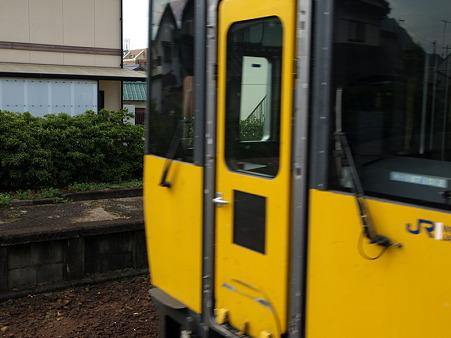 キハ187系スーパーおき2号(湯田温泉駅)9