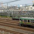 東神奈川界隈30