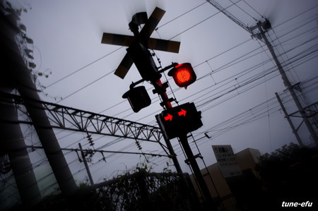 長崎雨街#1