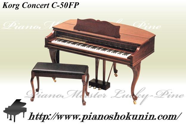 Korg Concert C-50FP
