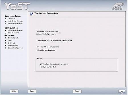 SUSE Linux9.3 - 13