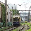 2096 都電荒川線@東京
