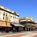写真: 2230 映画セットのようなフリーマントル@西オーストラリア