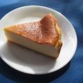 20161009 チーズケーキ