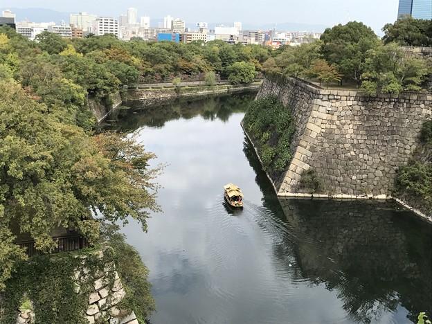 写真: 20161019 大阪城公園