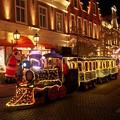 ハウステンボス光の王国パレード