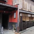 祇園の小路